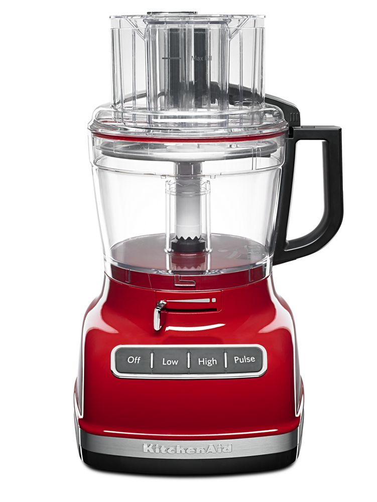 11-Cup Food Processor with ExactSlice? System
