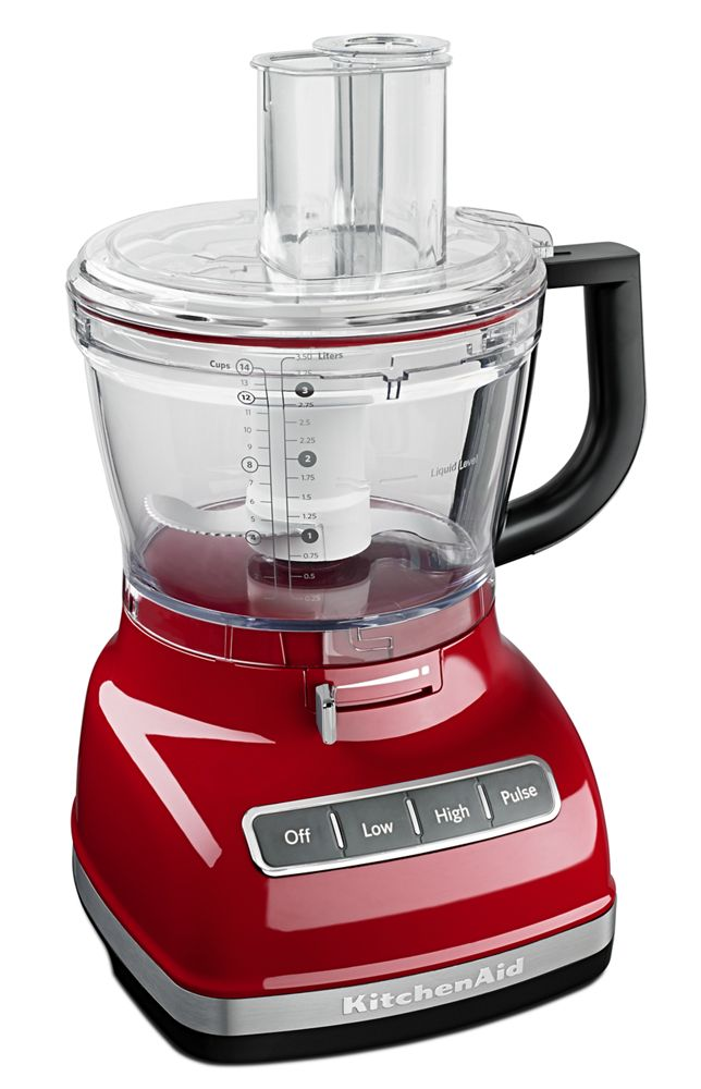 14-Cup Food Processor with Commercial-Style Dicing Kit