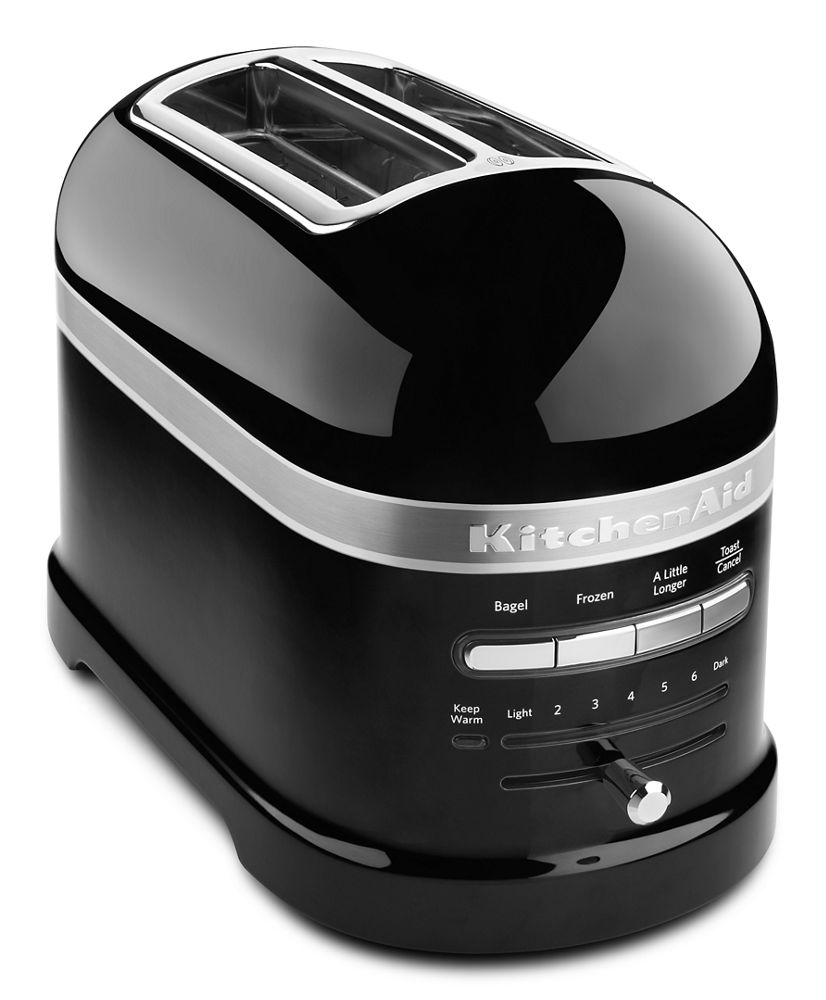 Pro Line? Series 2-Slice Automatic Toaster