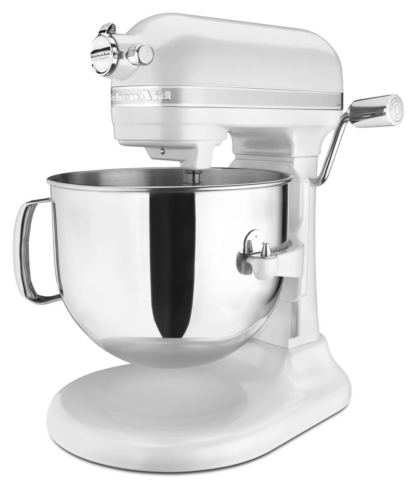 Pro Line? Series 7 Quart Bowl-Lift Stand Mixer