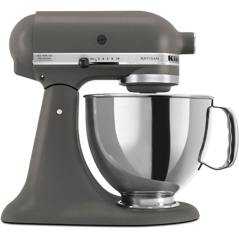 KitchenAid Artisan 5 Qt. Imperial Grey Stand Mixer